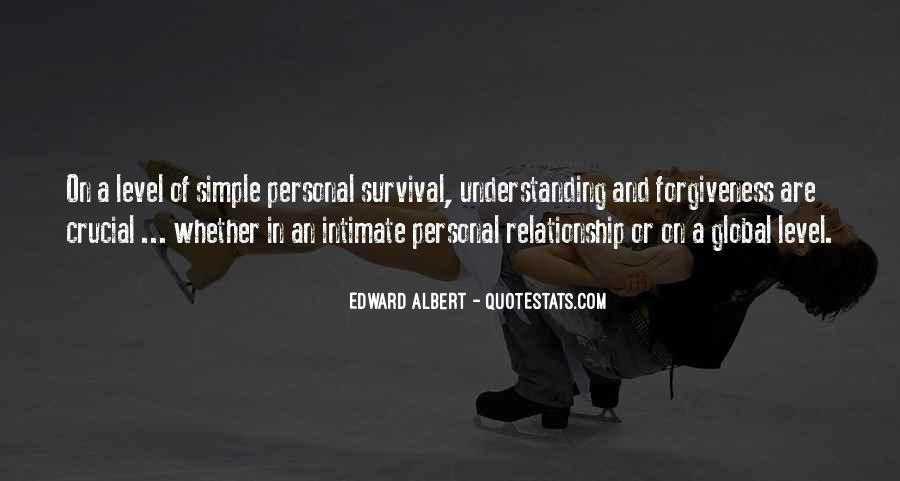 Edward Albert Quotes #1520396