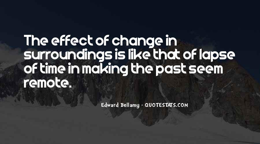 Edward Bellamy Quotes #1465890