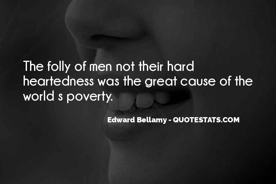 Edward Bellamy Quotes #392574