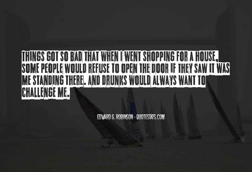 Edward G. Robinson Quotes #125936