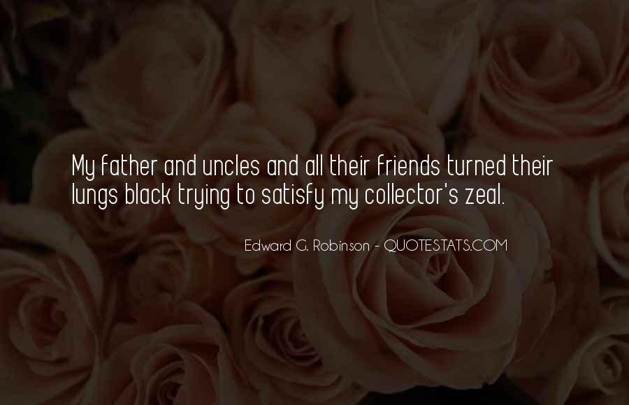 Edward G. Robinson Quotes #157330