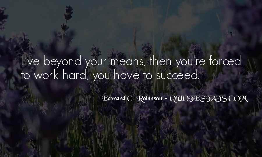 Edward G. Robinson Quotes #352738