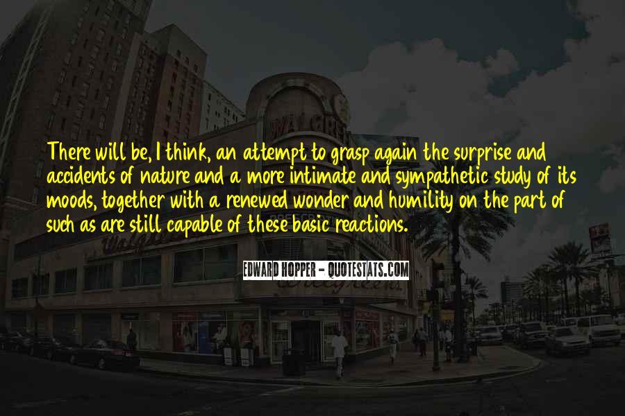 Edward Hopper Quotes #242021