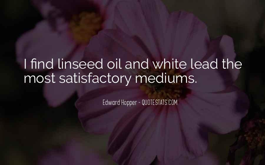 Edward Hopper Quotes #858094