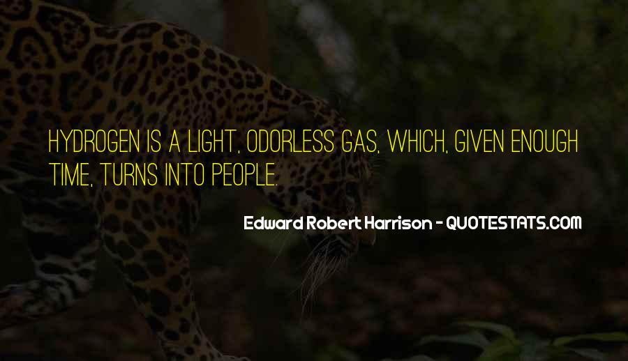 Edward Robert Harrison Quotes #1187599