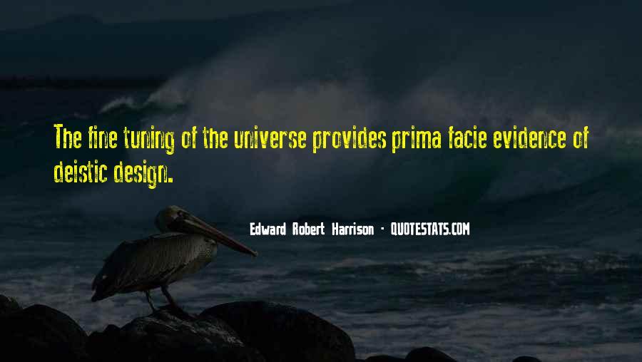 Edward Robert Harrison Quotes #667587