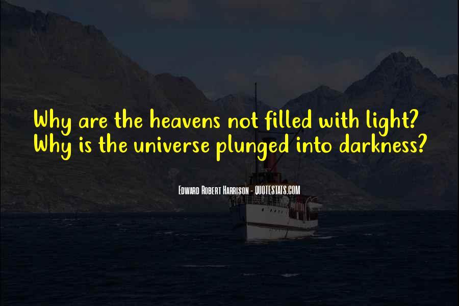 Edward Robert Harrison Quotes #751843