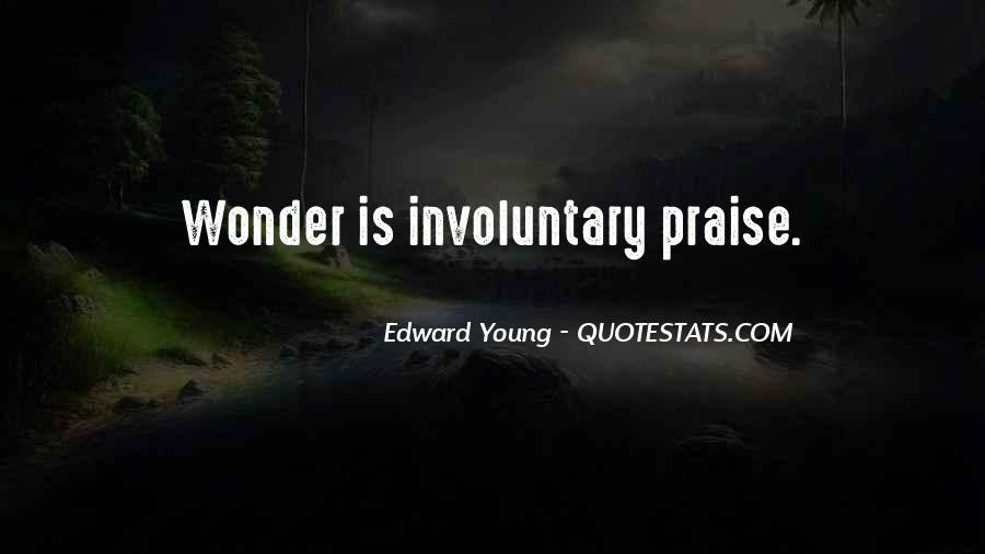 Edward Young Quotes #1087066