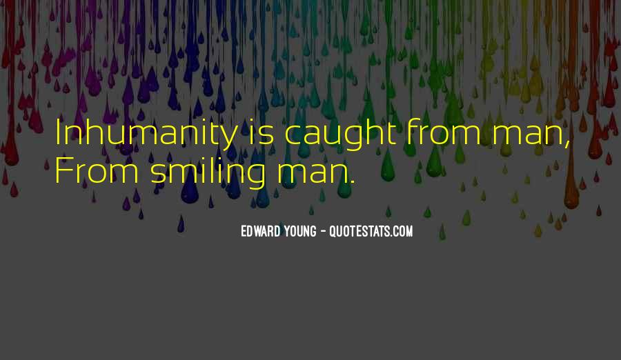 Edward Young Quotes #620911