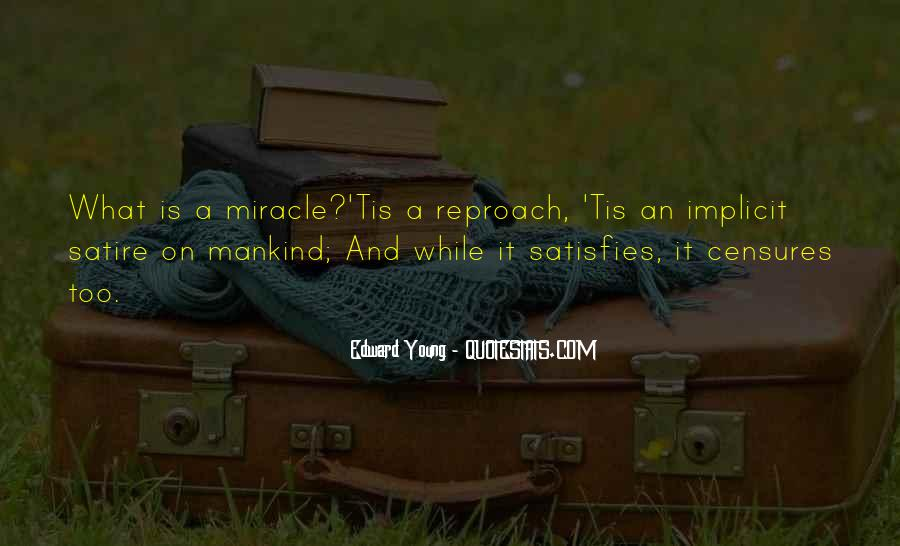 Edward Young Quotes #74047
