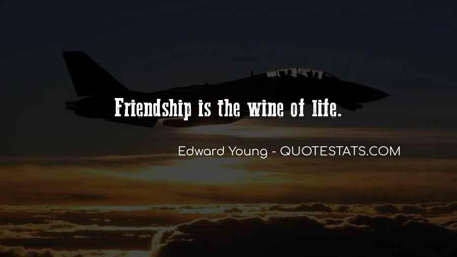 Edward Young Quotes #794130