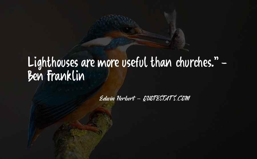 Edwin Herbert Quotes #858677