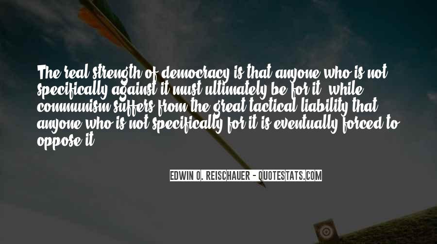 Edwin O. Reischauer Quotes #1579690