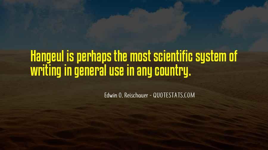 Edwin O. Reischauer Quotes #1739699