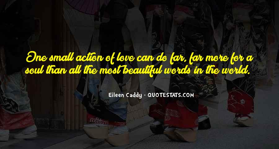 Eileen Caddy Quotes #1191280