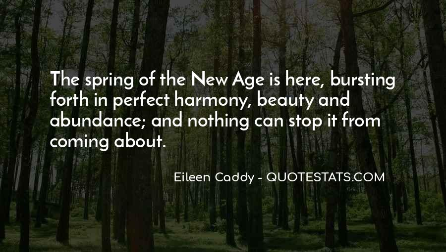 Eileen Caddy Quotes #1641375