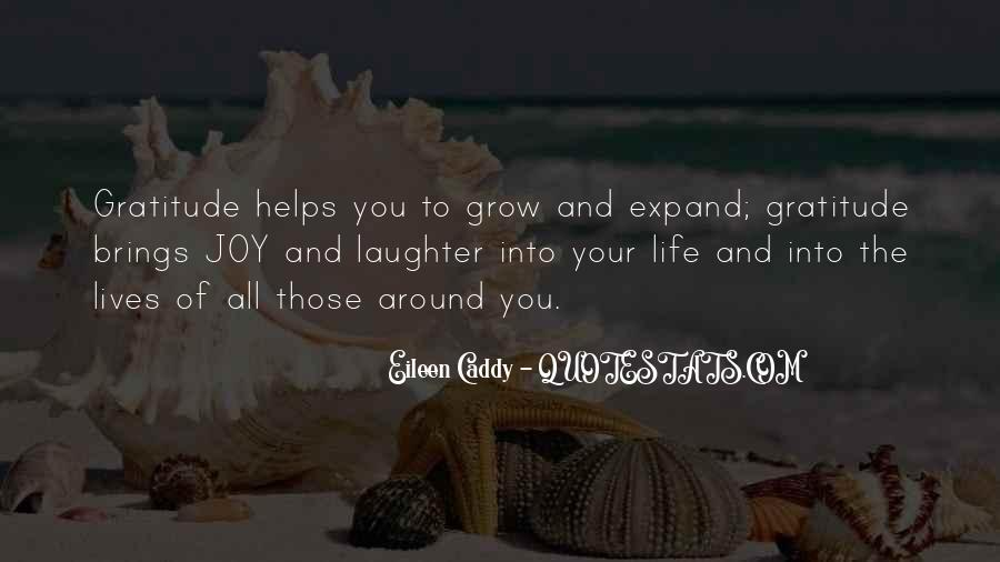 Eileen Caddy Quotes #295125