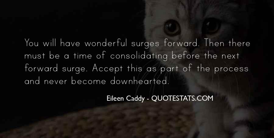 Eileen Caddy Quotes #483803