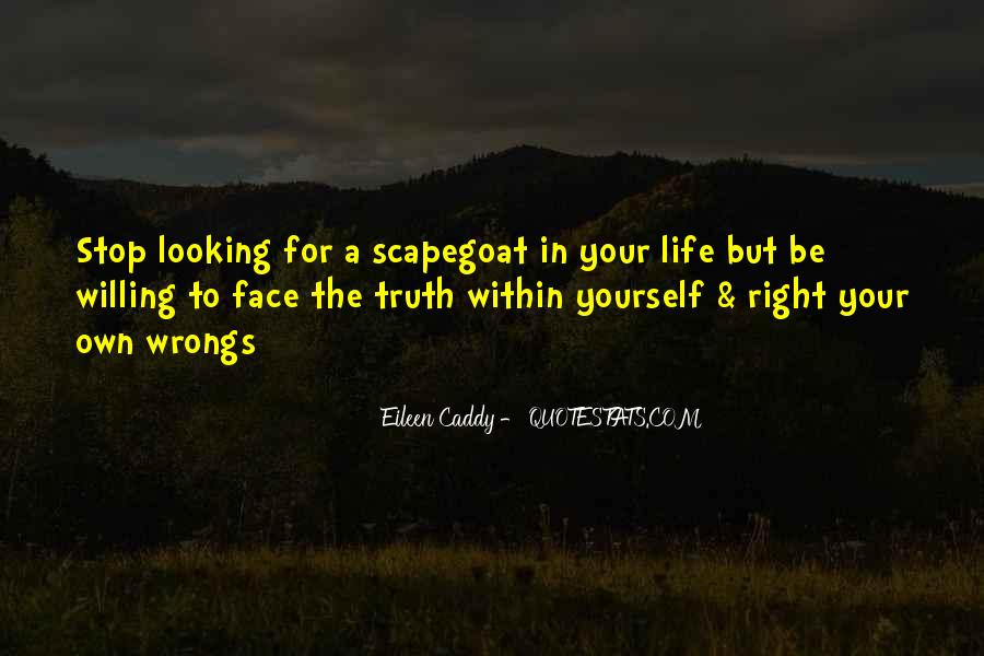 Eileen Caddy Quotes #518620