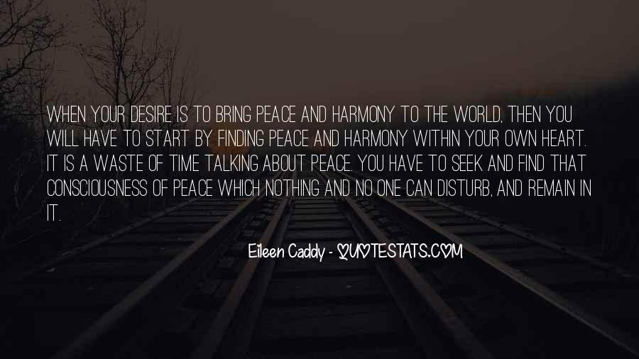Eileen Caddy Quotes #565931