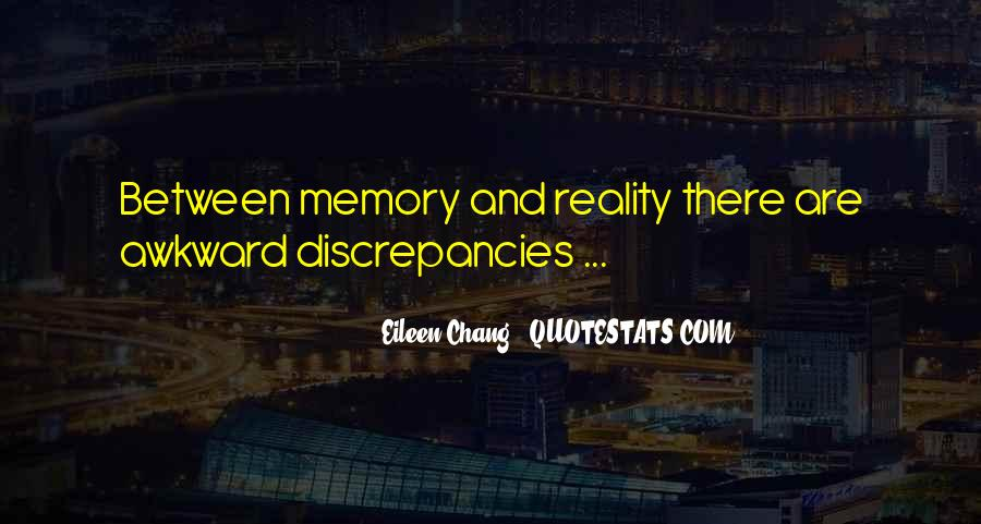 Eileen Chang Quotes #271228