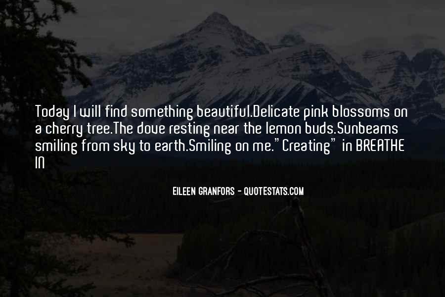 Eileen Granfors Quotes #1112286
