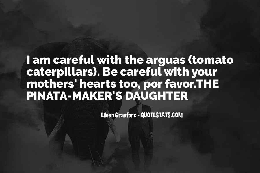Eileen Granfors Quotes #448104