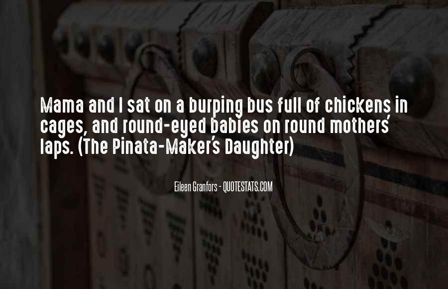 Eileen Granfors Quotes #522334
