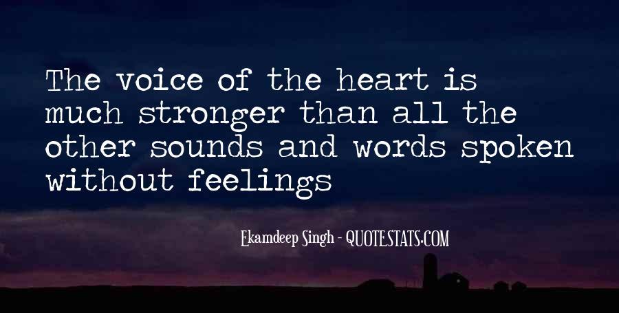 Ekamdeep Singh Quotes #1331198