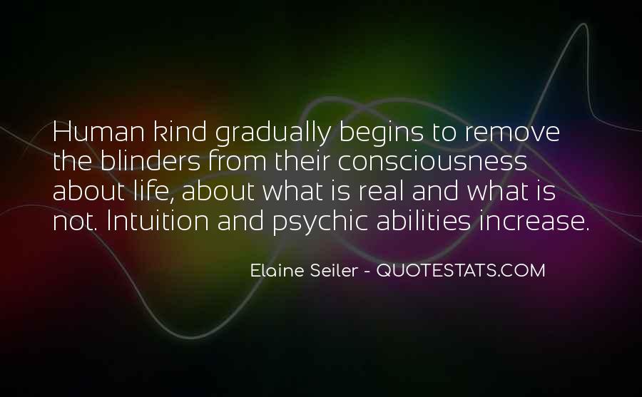 Elaine Seiler Quotes #410254