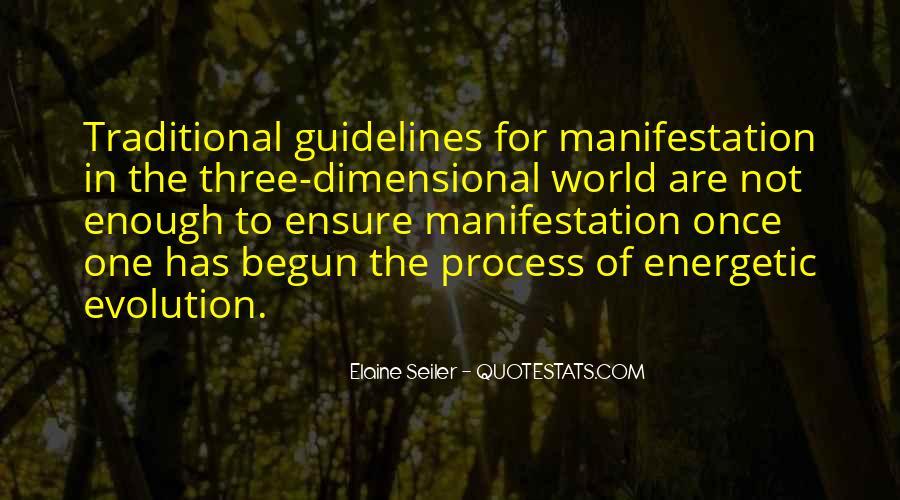 Elaine Seiler Quotes #964323