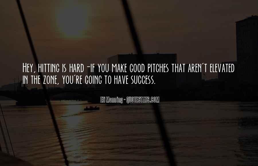 Eli Manning Quotes #1615574