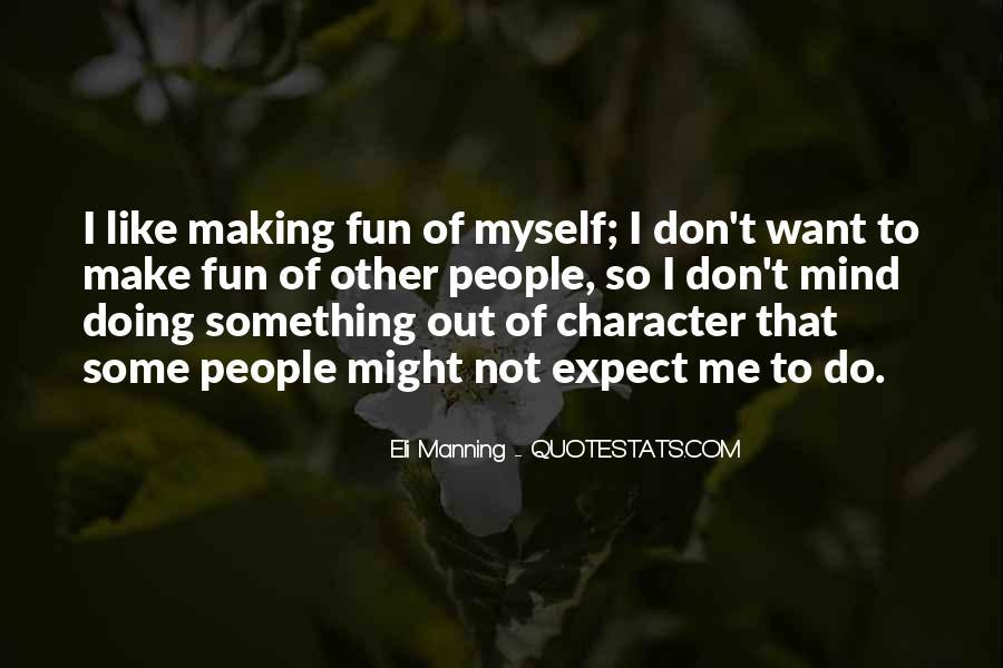 Eli Manning Quotes #504386