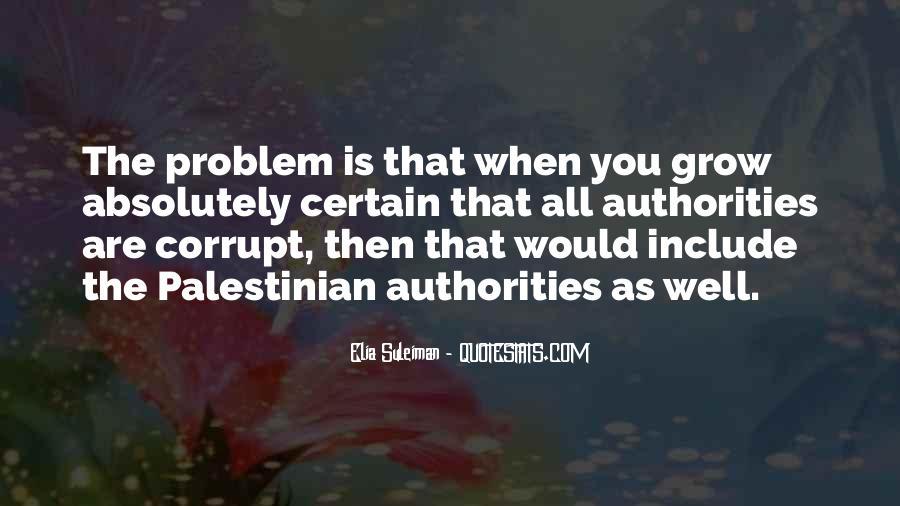 Elia Suleiman Quotes #1526757