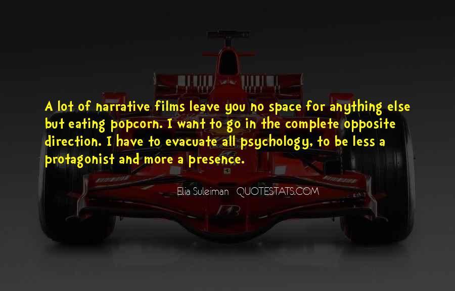 Elia Suleiman Quotes #229454