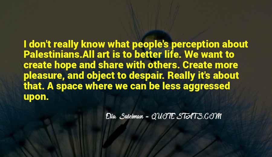 Elia Suleiman Quotes #720586