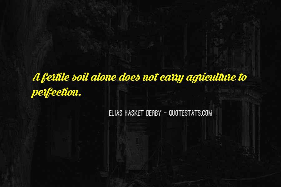 Elias Hasket Derby Quotes #732573