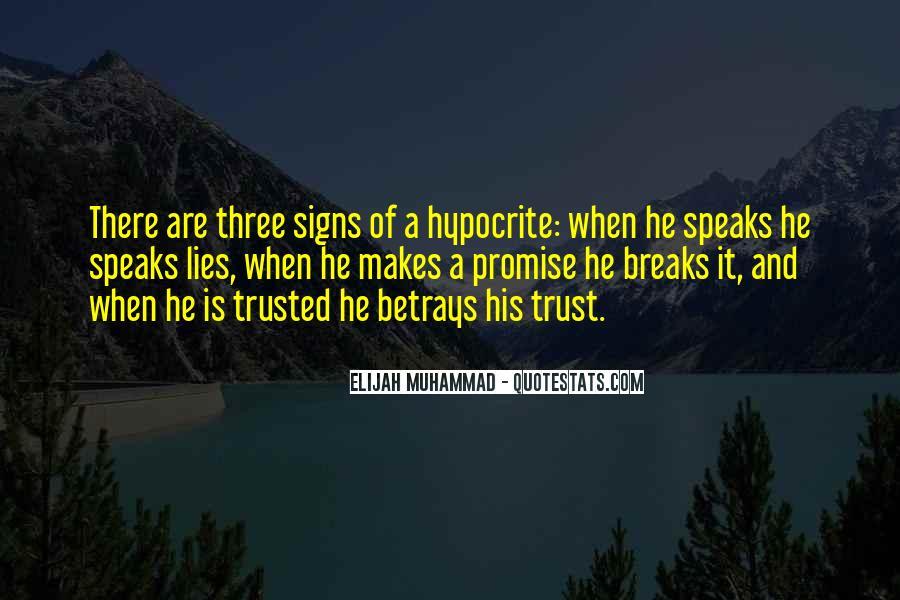 Elijah Muhammad Quotes #1264677