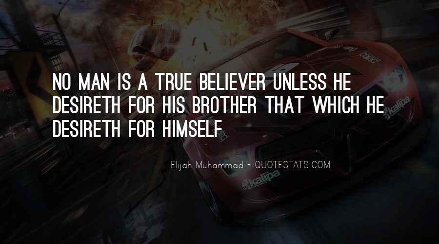 Elijah Muhammad Quotes #1804712