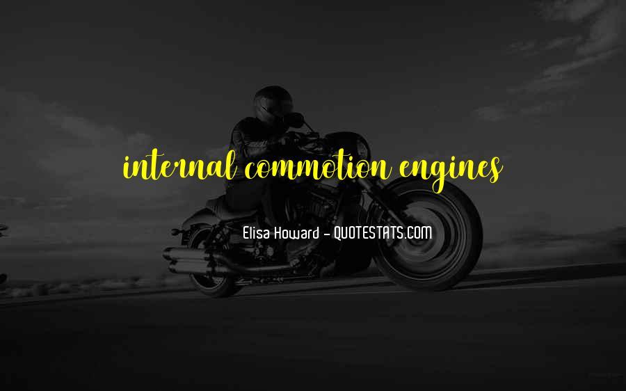 Elisa Howard Quotes #627841
