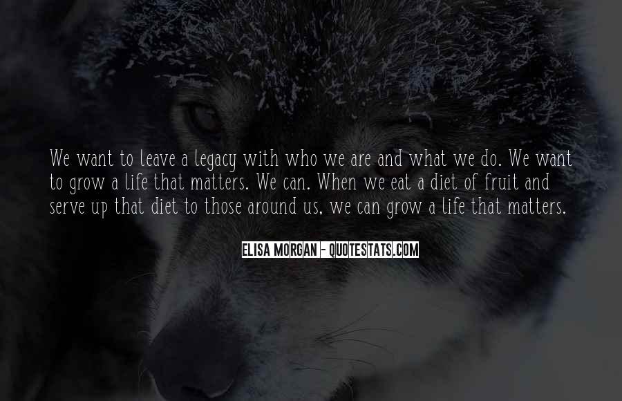 Elisa Morgan Quotes #1600768