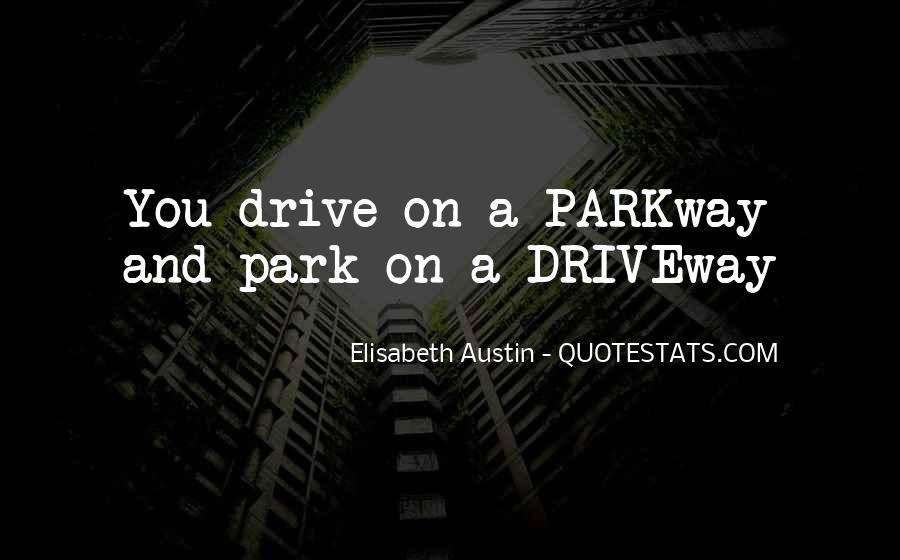 Elisabeth Austin Quotes #1392627