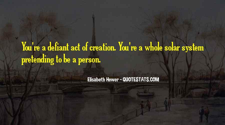Elisabeth Hewer Quotes #1221005