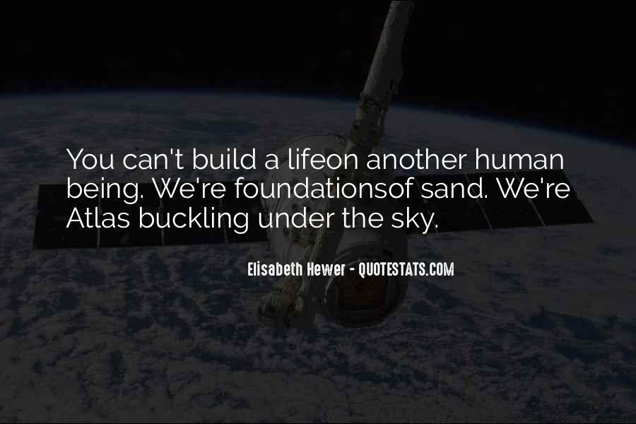 Elisabeth Hewer Quotes #83816