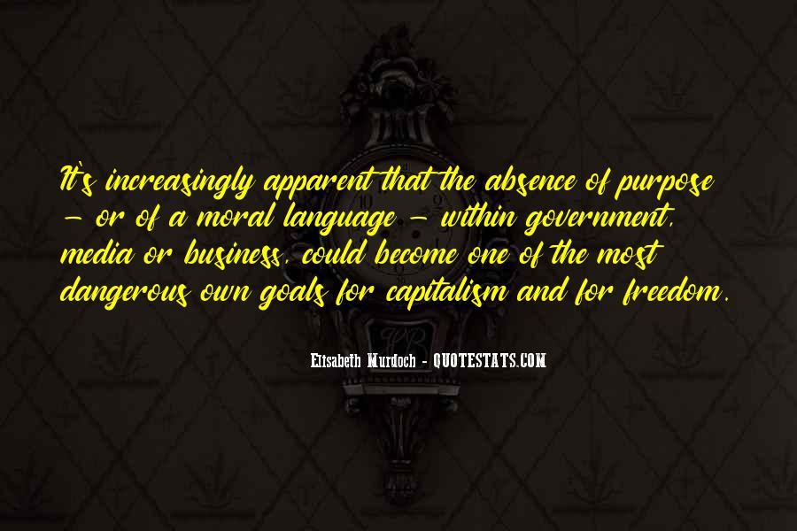 Elisabeth Murdoch Quotes #1742319