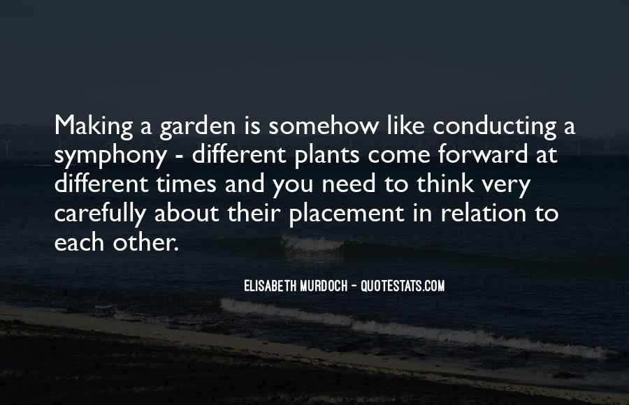 Elisabeth Murdoch Quotes #578692