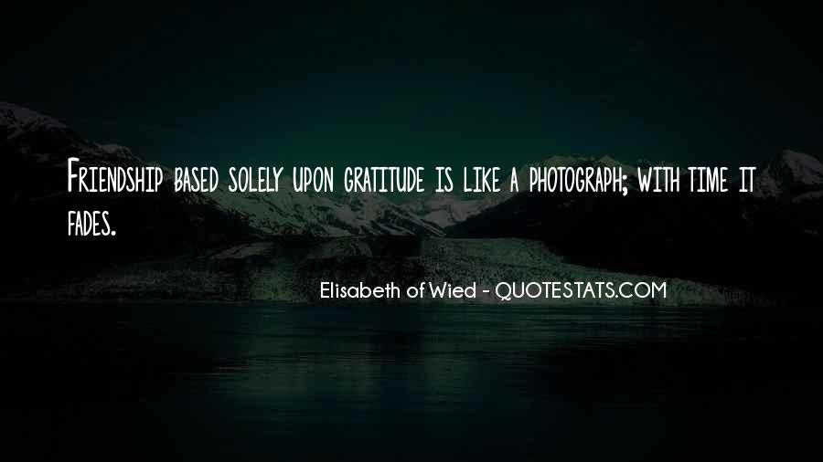 Elisabeth Of Wied Quotes #293327