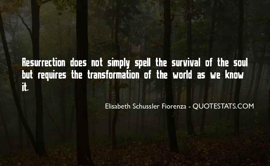 Elisabeth Schussler Fiorenza Quotes #1800220