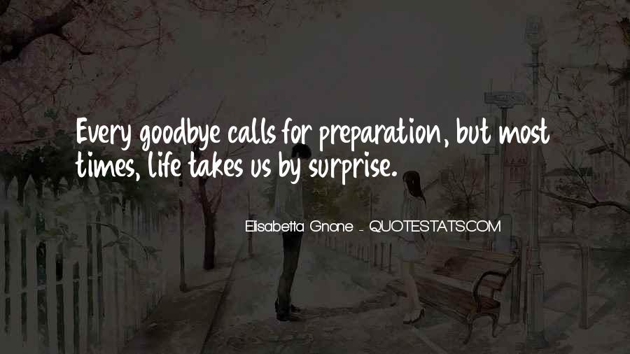 Elisabetta Gnone Quotes #11183
