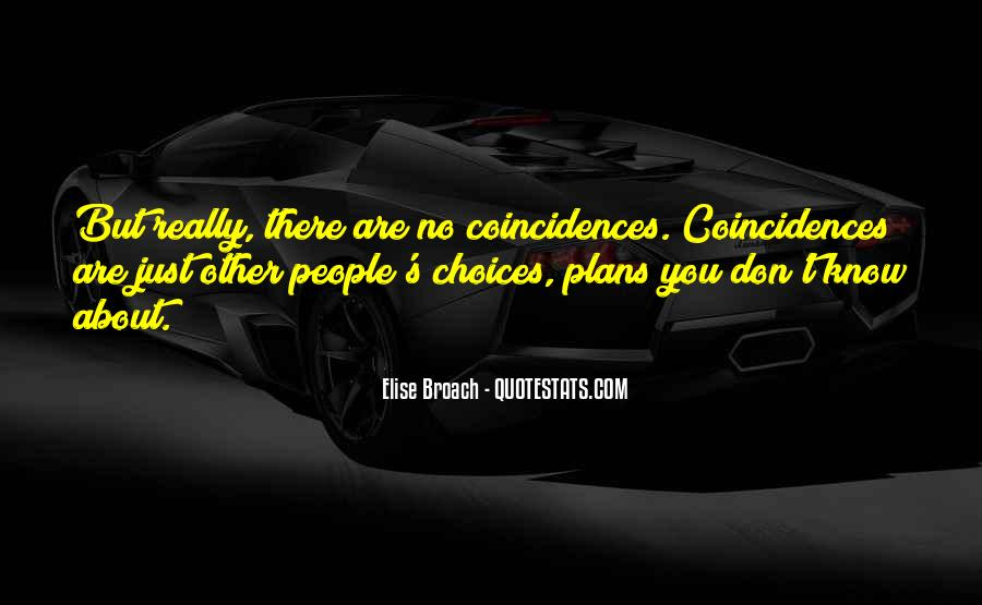 Elise Broach Quotes #224257